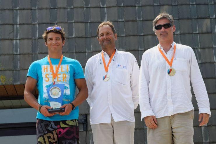 national 2013 podium