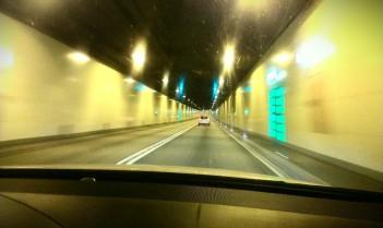 tunel danemark / Suède